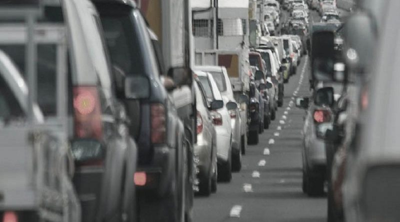Cars on SL roads up by 40% – UN..